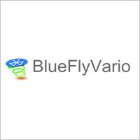 Blue Fly Vario